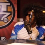 "Trinidad James Talks Being Called ""Ratchet"", Joe Budden, And More (Video)"
