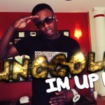YoungGoldie – I'm Up Now ! (Prod. By StarChild Beats)