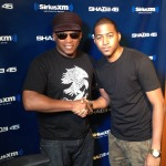 Austin Millz Mixes on Sway In The Morning