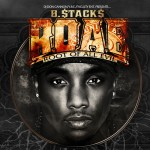 B.Stacks – R.O.A.E. (Root Of All Evil) (Mixtape) (Hosted by Don Cannon)