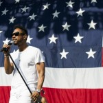 Miguel, Macklemore & Ryan Lewis, Wiz Khalifa Perform At 2013 Made In America Festival (Video)