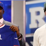 NFL Rookie Quarterbacks Geno Smith & EJ Manuel Named Starters For Their Respective Season Openers