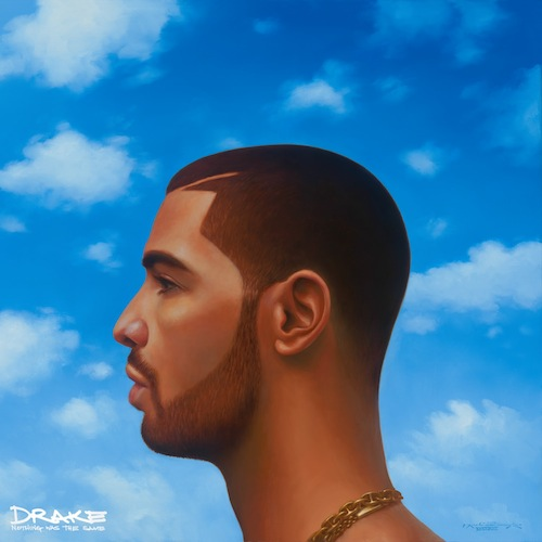 Drake – Nothing Was The Same (Album Tracklist)