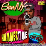 SunNY x Fire Red – Hammer Time