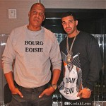 "Jay Z Will Be Featured On Drake's Outro Track Entitled ""Pound Cake"""