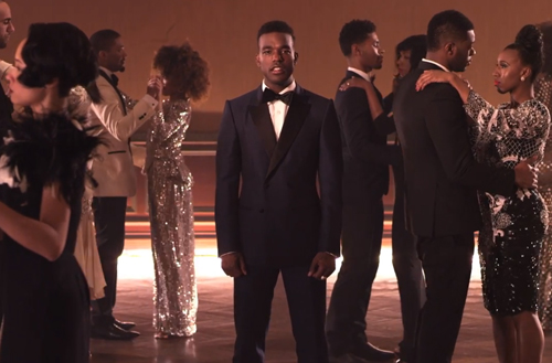 Luke-James-Oh-God-Video Luke James x Hit Boy - Oh God (Video)