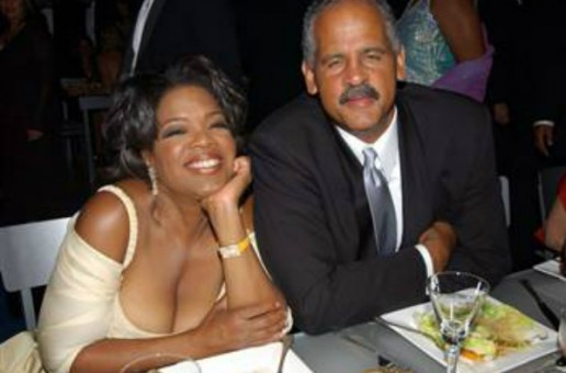 Oprah Says She Will Never Marry Stedman