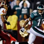 MNF: The Philadelphia Eagles vs. Washington Redskins (Predictions)