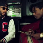 Monster DNA – Road Trippin Ft. A$AP Rocky & Swizz Beatz (Commercial)