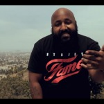 Sean Falyon – Stay Up (Video) (Dir. by Ace of SameDNA)