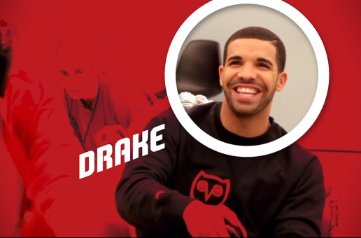 Drake FIFA 2014 Commercial (Video)