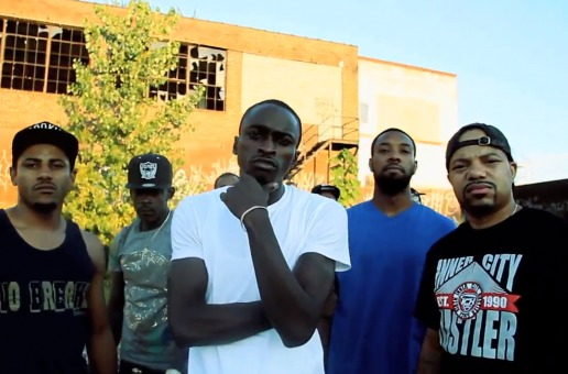 ICH Gang – I Do It For My Hustlas Ft. Pusha Feek, HH Spady & Shorty Raw (Video)