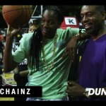 AEBL's Team 2 Chainz Takes Over Rucker Park (Video)