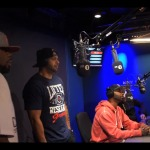 Slaughterhouse – Fire In The Booth (Freestyle)