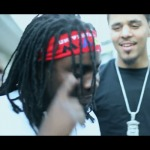 "J.Cole x Wale x 2 Chainz – ""What Dreams May Come"" Tour Backstage (Video)"