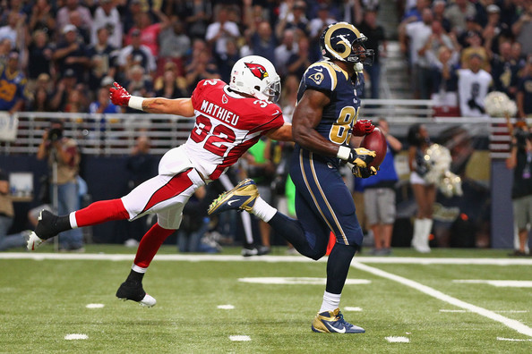 Tyrann+Mathieu+Arizona+Cardinals+v+St+Louis+Rw4RP-NE3stl  HHS1987 2013 NFL Week 3 (Predictions)