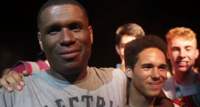 "bdabe64a Jay Electronica Say's ""Control"" Was Suppose To Appear On His Forthcoming Album (Video)"