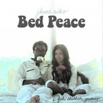 Jhene Aiko – Bed Peace Ft Childish Gambino