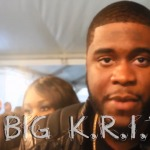 Big K.R.I.T. BET Hip Hop Awards 2013 Green Carpet Interview with HHS1987 (Video)
