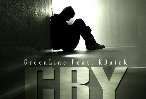 Greenline – Cry Ft. KQuick (Video)