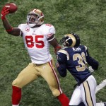 TNF: San Francisco 49ers vs. St. Louis Rams (Predictions)