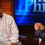 DMX On Dr. Phil (Trailer)