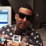 French Montana Talks To MTV About Working With Miley Cyrus (Video)