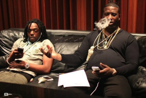 gwopHHS1987 Anonymous Former Rep Tells FADER Gucci Mane Is No Longer On Atlantic Records