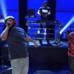 "ScHoolboy Q & Kendrick Lamar Perform ""Collard Greens"" on the Arsenio Hall Show (Video)"