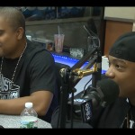 Ja Rule & Irv Gotti Sit Down With The Breakfast Club (Video)