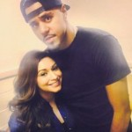 Power 106's Rikki Martinez Interviews J.Cole Backstage At Rock The Bells 2013 (Audio)