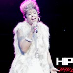 THROWBACK: Keyshia Cole Performs Live at Powerhouse 2012 (Video)