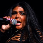 Lil Kim Performs Live In Atlanta (Video)
