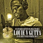 Louie V Gutta – Self Made 3 Freestyle