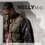 Nelly – M.O. (Album Cover)