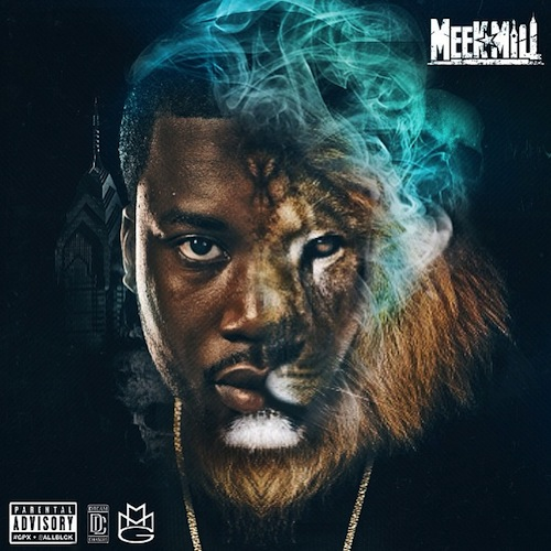 Meek Mill - Im Leanin Ft. Diddy, Birdman & Travis Scott (Prod by Cardo & Travis Scott)