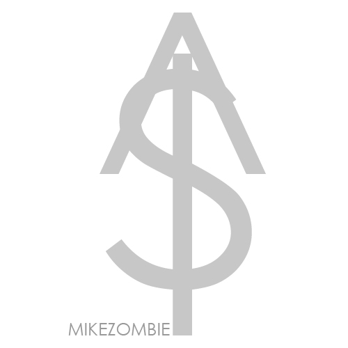 mikezombie Mike Zombie – Down