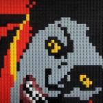 Michael Jackson – Thriller X Lego Version (Directed By Annette Jung) (Video)