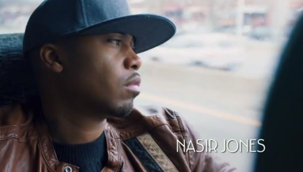 nasHHS19872 Black Nativity (Movie Trailer) Ft. Nas