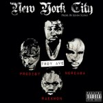 Troy Ave – NEW YORK CITY Ft. Raekwon, Noreaga & Prodigy