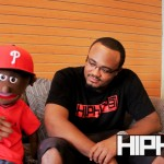 Peanut Live 215 Welcome Home 2013 Interview with HHS1987 (Video)
