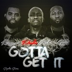 Pusha Feek – Gotta Get It Ft. Ape Gang (Garci & Preem)