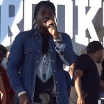 Pusha T Performs Live At 1st Annual Welcome To The Block Party (Video)