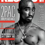 2Pac Covers RESPECT Magazine's 2013 Fall Issue (Photo)