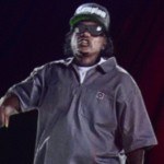 Eazy-E Hologram Performs At Rock T