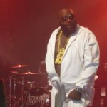 Rick Ross – No Games X Live In NYC (Video)