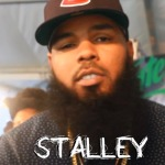 Stalley BET Hip Hop Awards 2013 Green Carpet Interview with HHS1987 (Video)