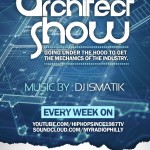 The Architect Show Interviews BWyche of HHS1987 (Audio)