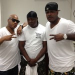 The Lox – Pound Cake Freestyle