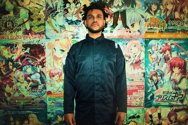 the_weeknd_650 The Weeknd Signs Worldwide Co-Publishing Deal With SONGS Music Publishing